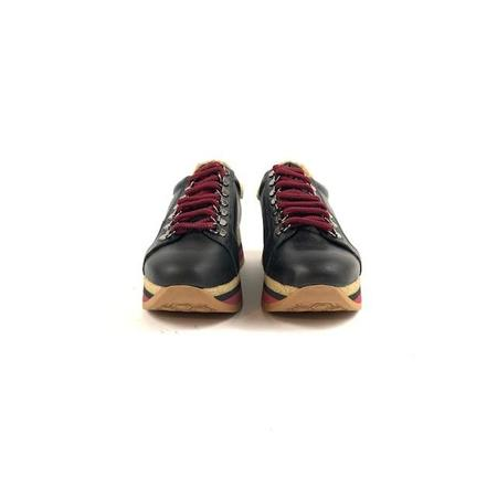 Cordani Jolene sneaker - Black