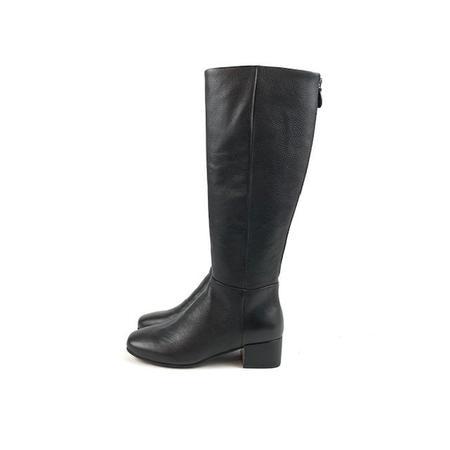 Gentle Souls Ella Back Zip Boot - Black