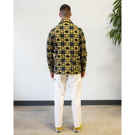 Freemans Sporting Club Chore Jacket - Patchwork