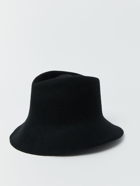 House of the Very Islands x Reinhard Plank HOTVI Hat - Black