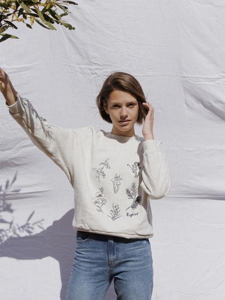 Ryder Wildflower Sweatshirt