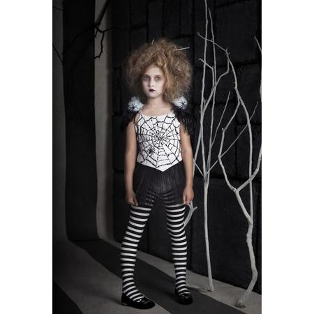 kids tutu du monde trick or treat onesie