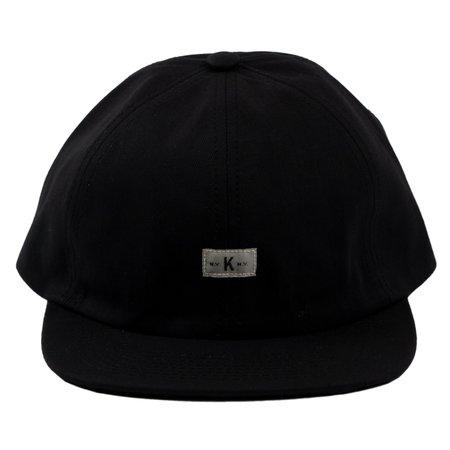 Knickerbocker Icon Cap - Black