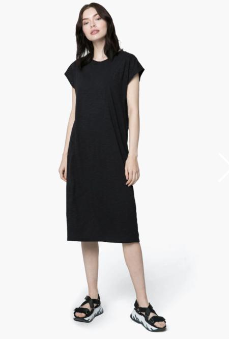 Richer Poorer Easy Dress