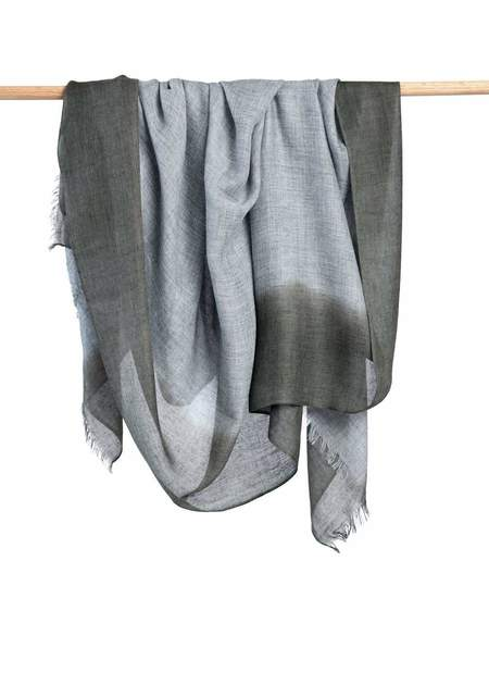 Bloom and Give Jubilee Scarf - Olive