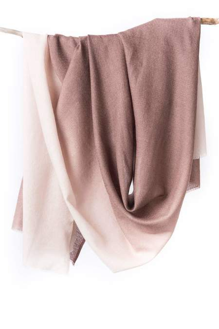 Bloom and Give Coco Scarf - Lavender