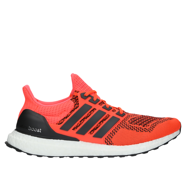 Adidas Ultraboost 1.0 Sneakers Solar Red on Garmentory