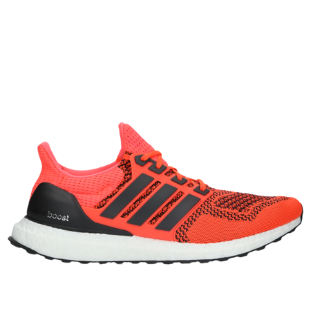 Adidas Ultraboost 1.0 Sneakers - Solar Red