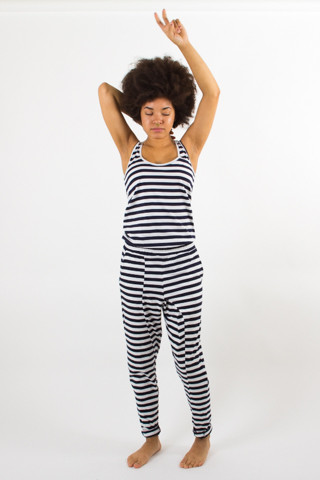 Kowtow - On the Lookout Jumpsuit