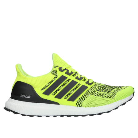Adidas Ultraboost 1.0 Sneakers - Solar Yellow