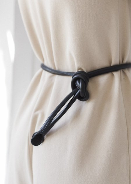 Are Studio Knot Belt