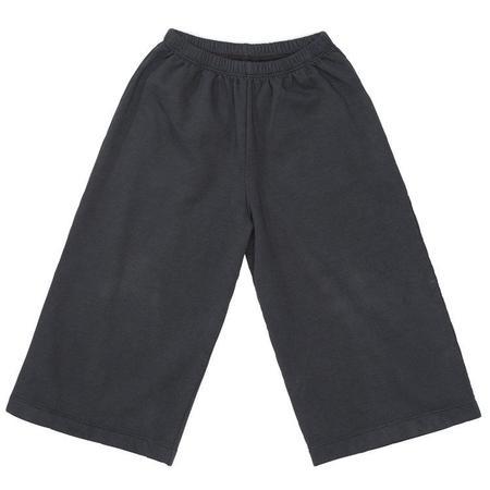 Kids Bacabuche Wide Leg Pant - Washed Black