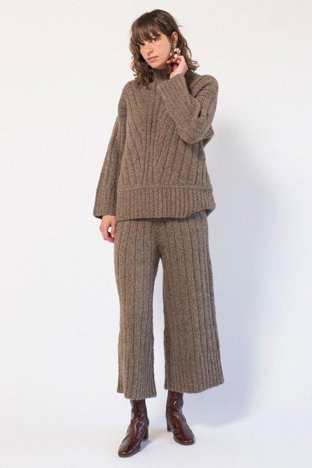 Kordal Rowan Knit Trousers