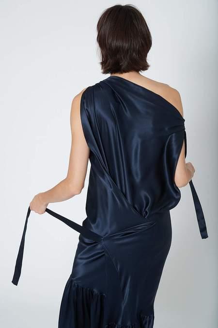 KES Jennie Ruched Dress