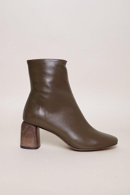 LOQ Georgia Boot - Khaki