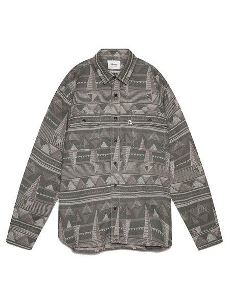 Penfield Leeson Overshirt - Black