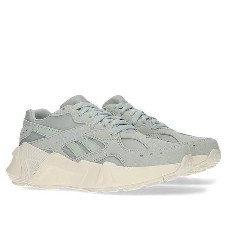 Reebok Aztrek  Sneaker - Sea Spray/Pure Silver
