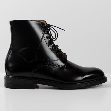 Kleman Boule Vernis Boot - Black