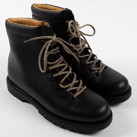 Kleman Okadi Boot - Black
