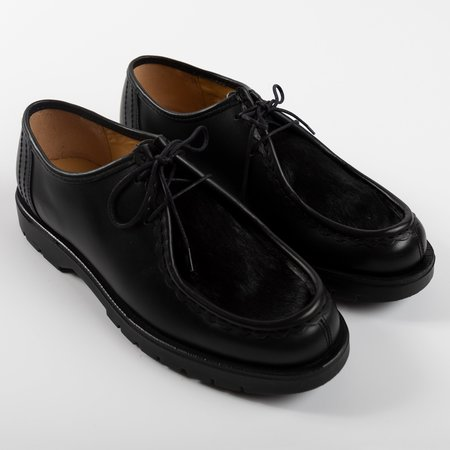 Kleman Padrini Derby - Black