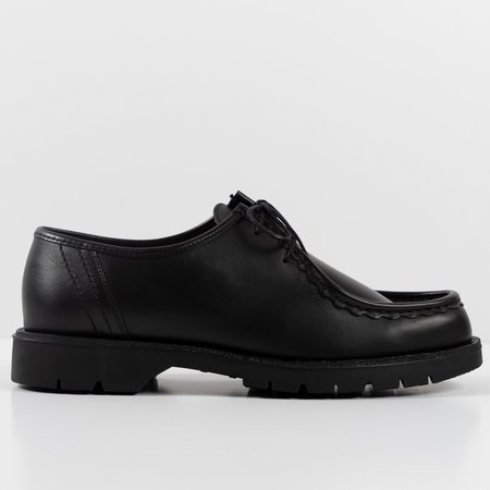 Kleman Padror Derby - Black