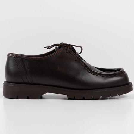 Kleman Padror Derby - Brown
