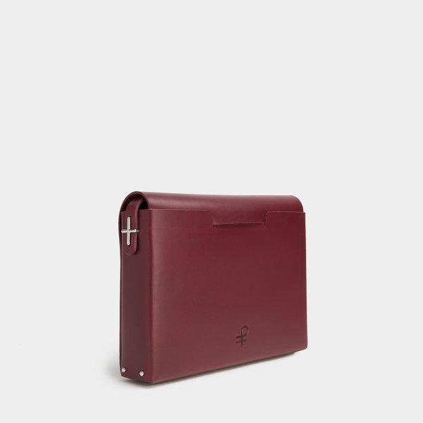 Partoem TOME 2 - burgundy