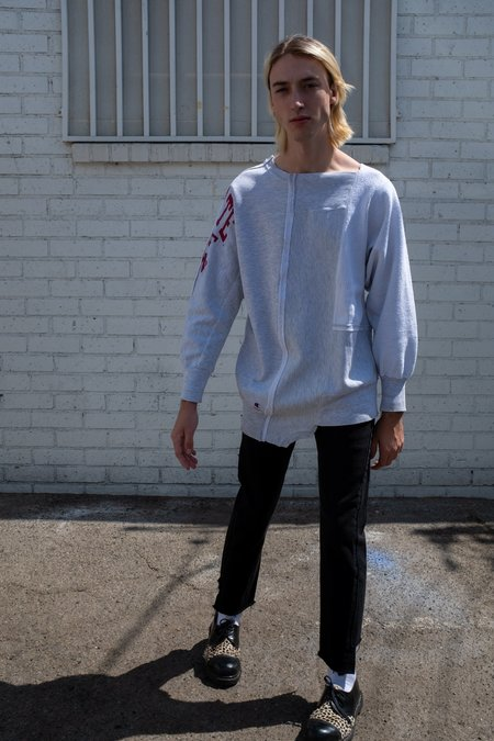 Old Park Deform College Sweatshirt