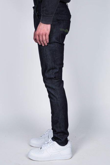 Nudie Jeans Lean Dean - Dry Indigo