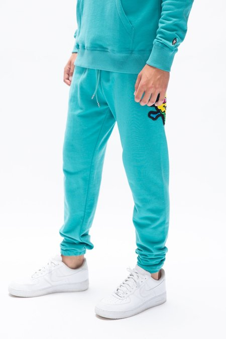 IceCream Stacker Sweatpant - Latigo Bay