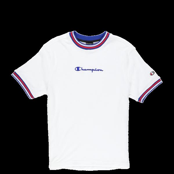 zasznurować najlepszy wybór ogromny zapas Champion Terry T-Shirt on Garmentory