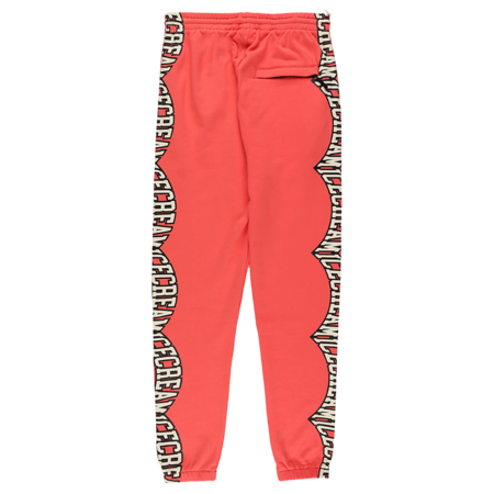 IceCream Ultimo Sweatpants - Deep Sea Coral