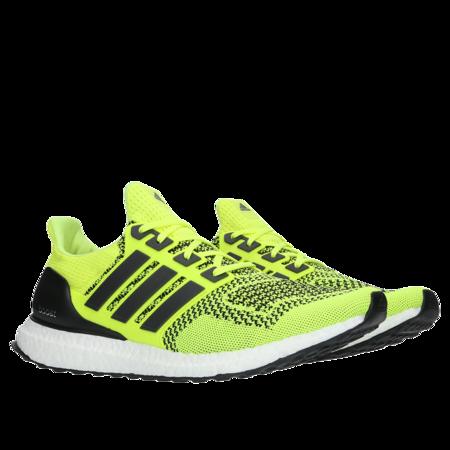 adidas Ultraboost 1.0 - Solar Yellow/Core Black