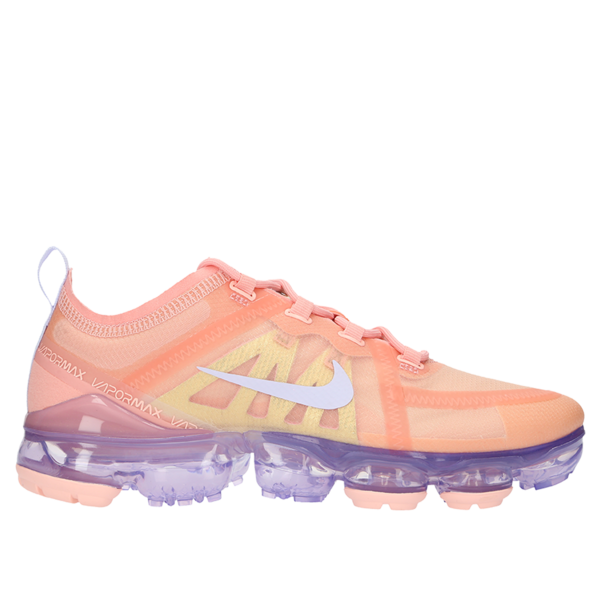 Nike Air VaporMax 2019 Sneaker Bleached CoralAmethyst Tint on Garmentory