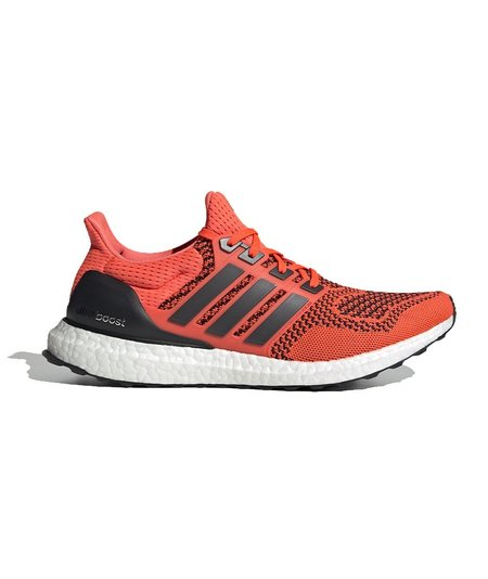 Adidas Ultra Boost 1.0 - Solar Orange