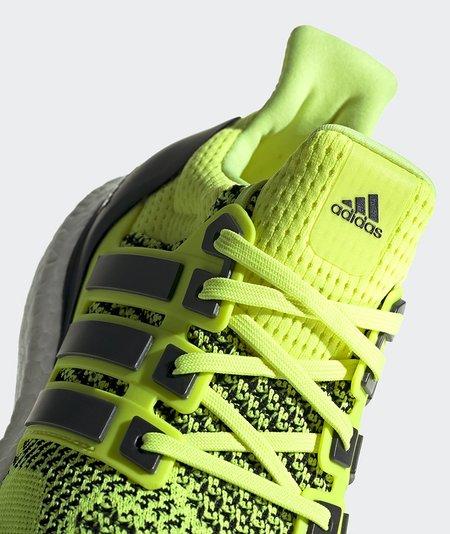 adidas Ultra Boost 1.0 - Solar Yellow