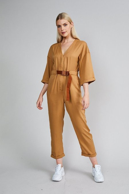 Native Youth The Eve Jumpsuit