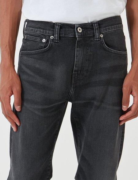 Edwin ED-80 CS Ayano Denim Jeans - Black Kioko Wash