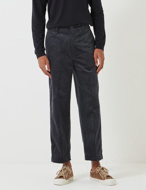 exquisite style performance sportswear a few days away Edwin Zoot Chino (Corduroy) - Ebony on Garmentory
