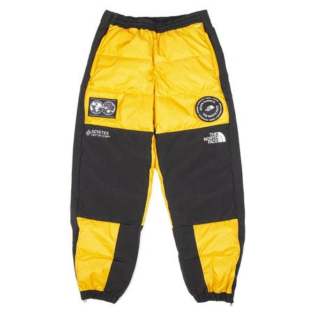 The North Face 7SE Down Pant GTX - TNF Yellow