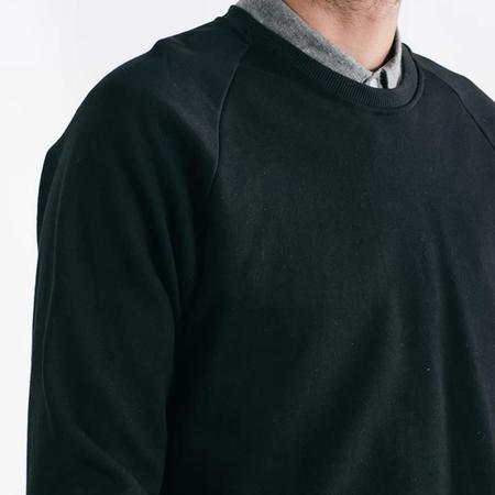 Bridge & Burn Fremont Sweatshirt - Black