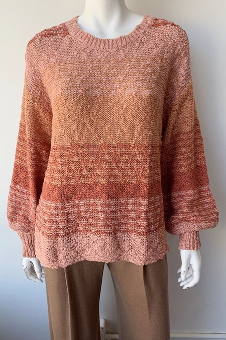 Spell & the Gypsy Collective Over the Rainbow Knit - Sunrise