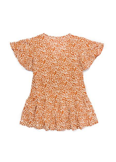 Little Lies Olivia Dress - Spice