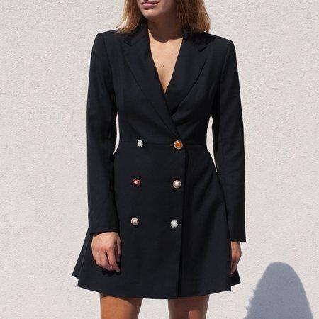 Rotate by Birger Christensen Blazer Dress