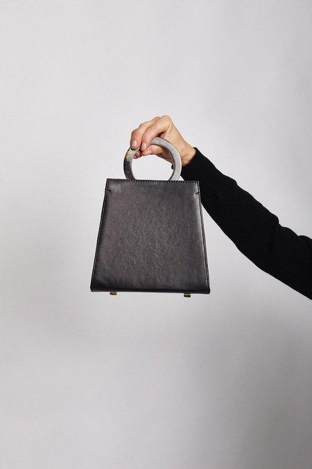 Adriana Castro Azza Medium Bag - Black
