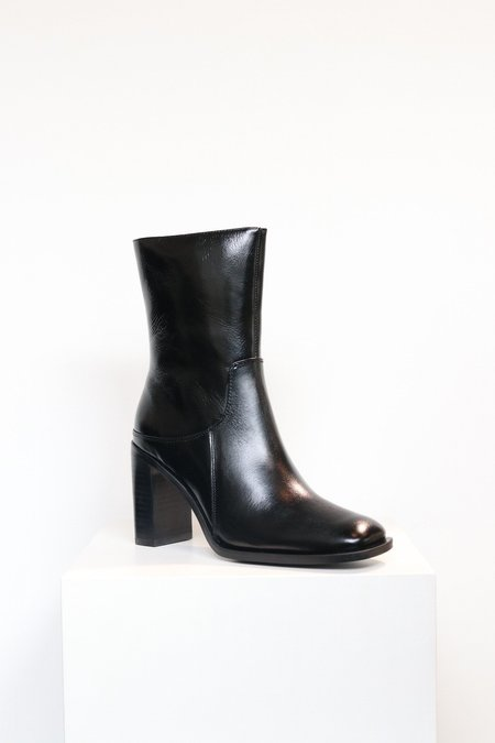 """INTENTIONALLY __________."" MR-2 Boot - Black"