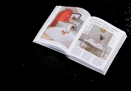 Gestalten Kitchen Living Book