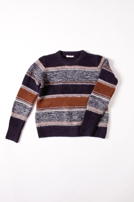 Sessun Naukati Sweater - Savanavy