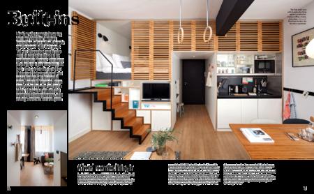 Gestalten Small Homes Grand Living Book