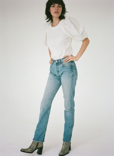 Rachel Comey Sambuco Top - Off White